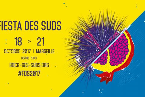 Fiesta des Suds, le festival des musiques du monde de Marseille