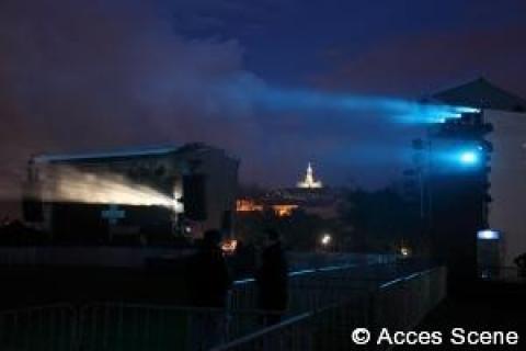 Adidas All Live 2010- Marseille