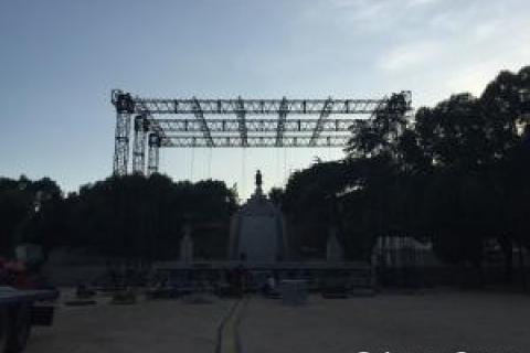Cazone - Ajaccio